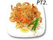 PT2- PADTHAI With Shrimp